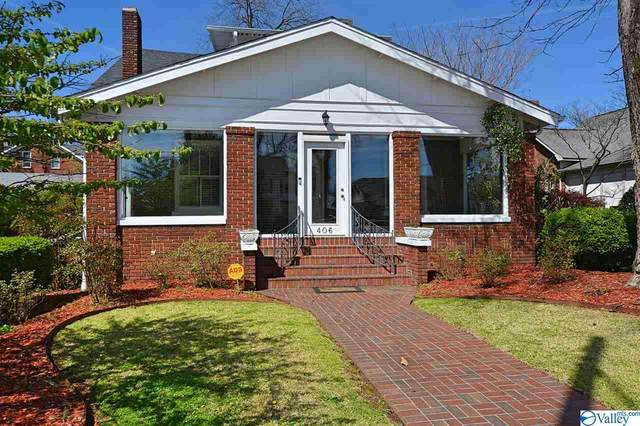 406 W Market Street, Athens, AL 35611 (MLS #1776990) :: The Pugh Group RE/MAX Alliance