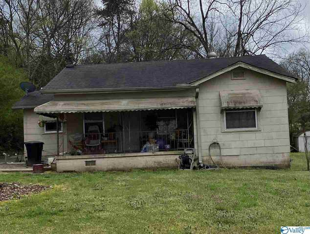 107 Virgin Street, Gadsden, AL 35904 (MLS #1777016) :: Southern Shade Realty