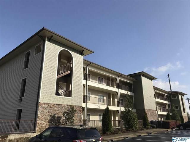 3680 West Chattooga Drive #203, Cedar Bluff, AL 35959 (MLS #1777029) :: RE/MAX Unlimited