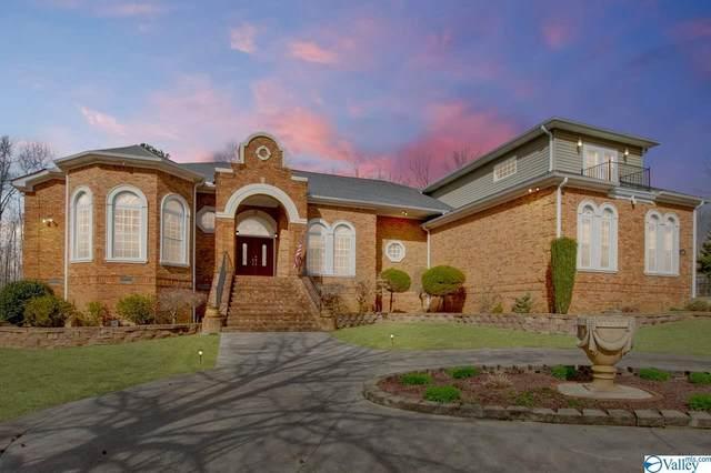 13240 South Shawdee Road, Huntsville, AL 35803 (MLS #1777046) :: Green Real Estate