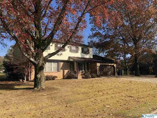741 Lily Flagg Road, Huntsville, AL 35802 (MLS #1777067) :: RE/MAX Unlimited