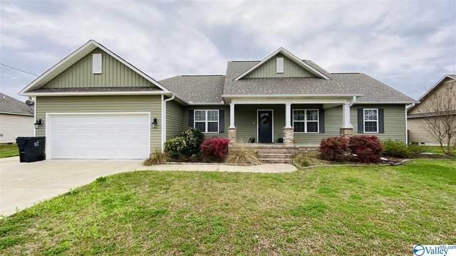 1670 Sturkietown Road, Southside, AL 35901 (MLS #1777072) :: Southern Shade Realty