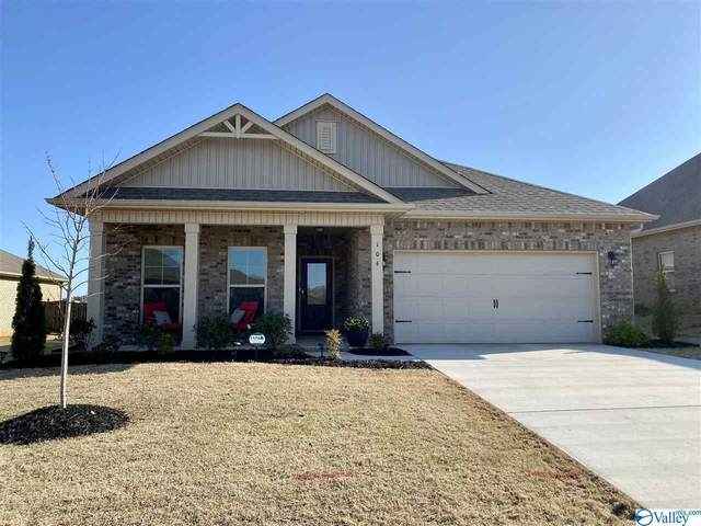 104 River Haven Drive, Madison, AL 35756 (MLS #1777079) :: Coldwell Banker of the Valley