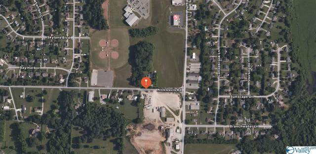 145 Nick Davis Road, Huntsville, AL 35806 (MLS #1777084) :: RE/MAX Distinctive | Lowrey Team