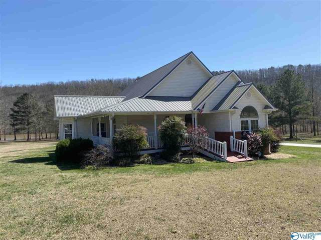2222 Lawson Gap Road, Boaz, AL 35956 (MLS #1777087) :: Coldwell Banker of the Valley