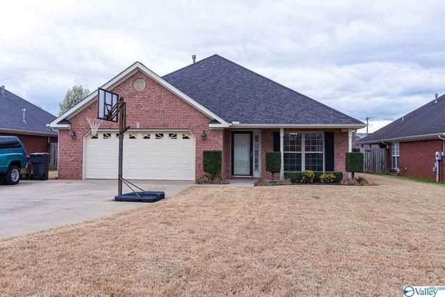 1412 Goldridge Drive, Decatur, AL 35603 (MLS #1777088) :: Green Real Estate
