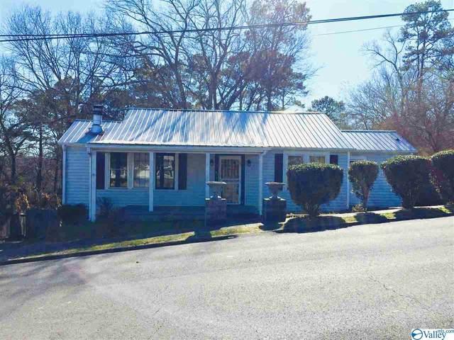 2005 Richardson Street, Guntersville, AL 35976 (MLS #1777095) :: Coldwell Banker of the Valley