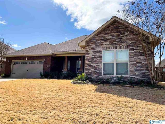 216 Meadow Wood Drive, Madison, AL 35756 (MLS #1777116) :: Coldwell Banker of the Valley