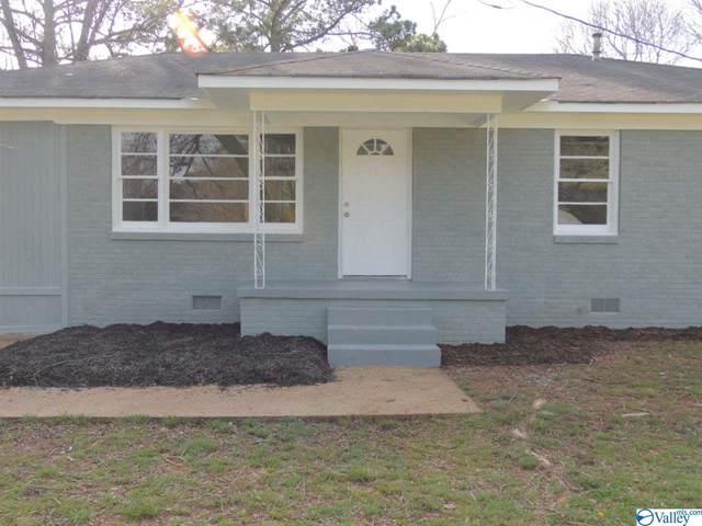 3509 Fay Street, Huntsville, AL 35810 (MLS #1777117) :: Green Real Estate