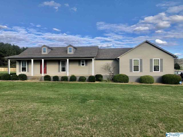 58 Maple Drive, Boaz, AL 35956 (MLS #1777141) :: Coldwell Banker of the Valley