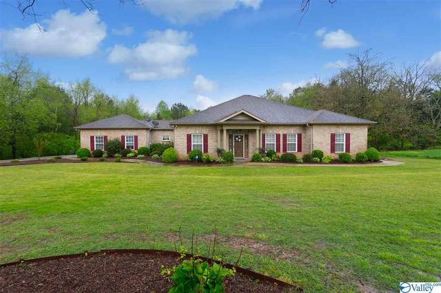 550 Carters Gin Road, Toney, AL 35773 (MLS #1777154) :: Coldwell Banker of the Valley
