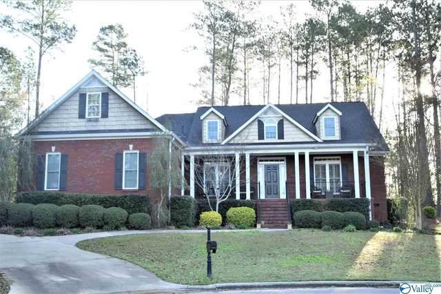 6 Eagles Fair, Glencoe, AL 35905 (MLS #1777161) :: MarMac Real Estate