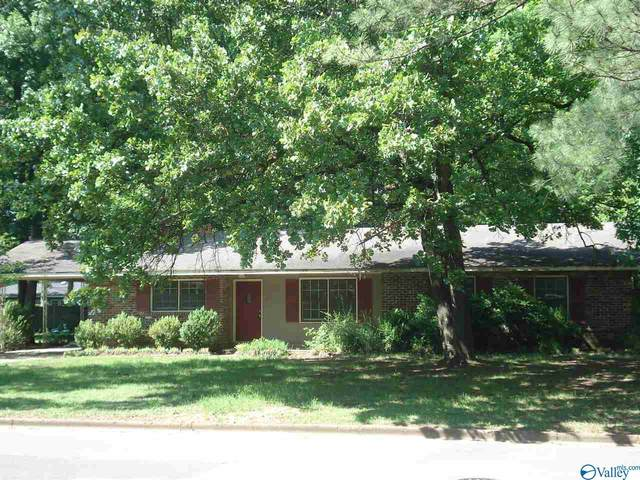 2216 SE 12th Street, Decatur, AL 35601 (MLS #1777166) :: Southern Shade Realty