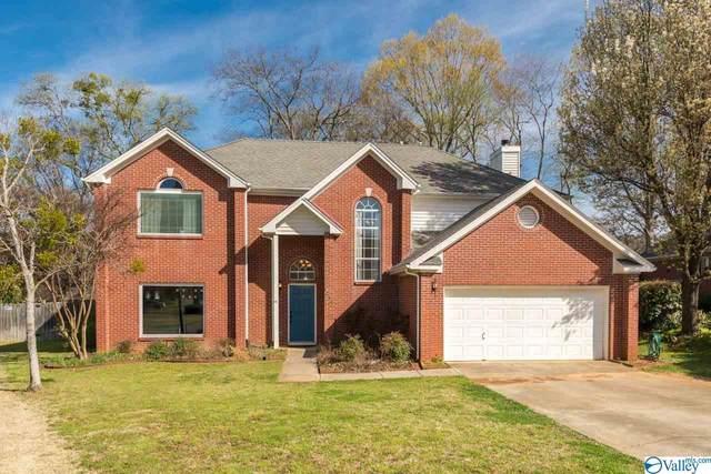 1222 Shadow Ridge Drive, Huntsville, AL 35803 (MLS #1777182) :: Rebecca Lowrey Group