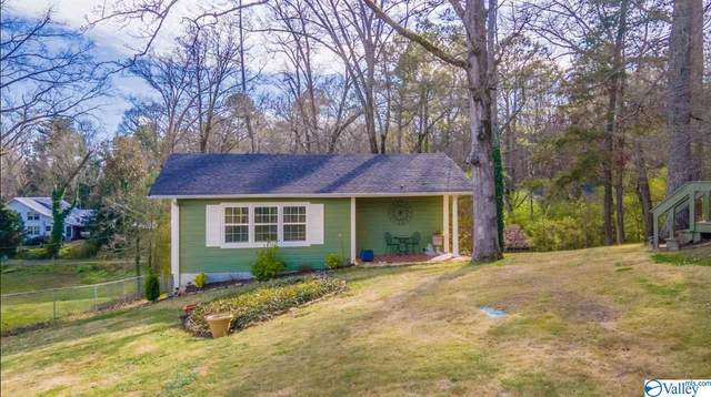 408 4th Street, Fort Payne, AL 35967 (MLS #1777255) :: Coldwell Banker of the Valley