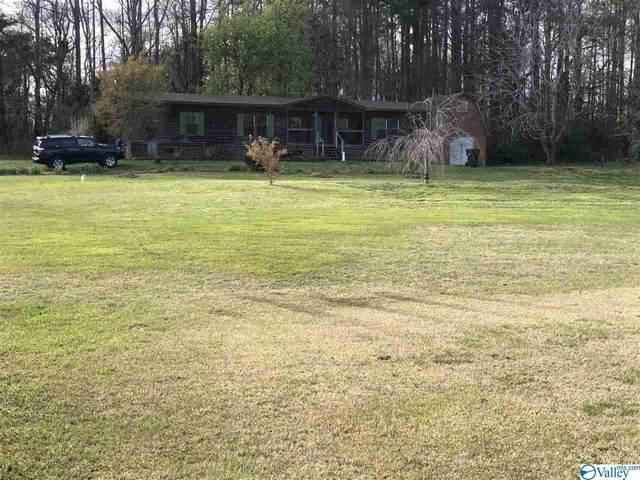 48 Peach Orchard Road, Decatur, AL 35603 (MLS #1777257) :: MarMac Real Estate