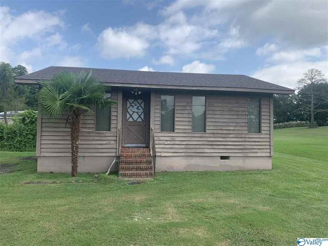 3536 E Old Us Hwy 278, Hokes Bluff, AL 35903 (MLS #1777352) :: Dream Big Home Team | Keller Williams