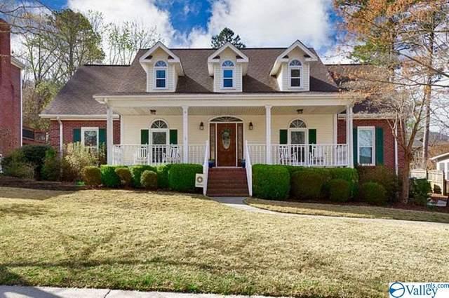 1209 Shadow Ridge Drive, Huntsville, AL 35803 (MLS #1777360) :: Rebecca Lowrey Group