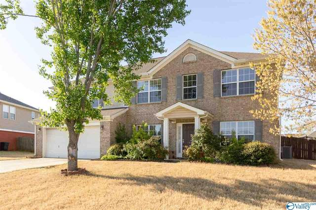 100 Stockport Circle, Madison, AL 35756 (MLS #1777368) :: Coldwell Banker of the Valley