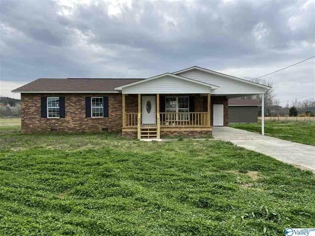220 County Road 43, Cedar Bluff, AL 35959 (MLS #1777378) :: Amanda Howard Sotheby's International Realty
