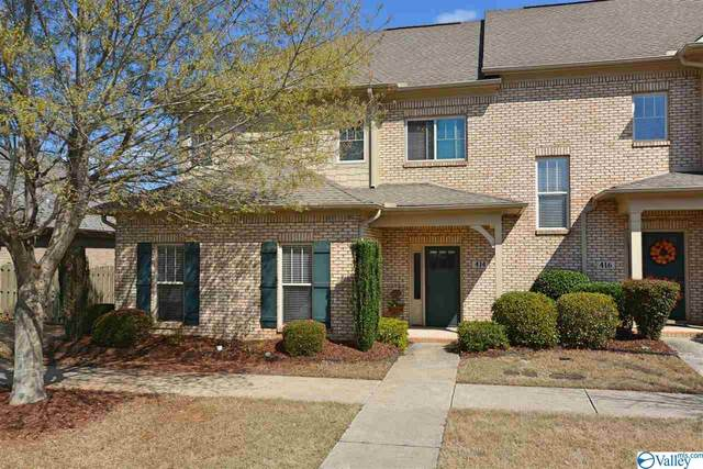 414 White Petal Street, Huntsville, AL 35824 (MLS #1777387) :: Coldwell Banker of the Valley