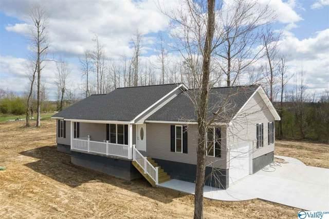 991 County Road 814, Higdon, AL 35979 (MLS #1777399) :: Green Real Estate