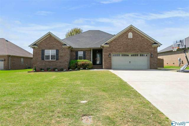 25882 Iron Gate Drive, Madison, AL 35756 (MLS #1777404) :: The Pugh Group RE/MAX Alliance