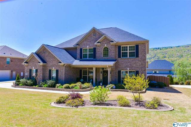 7058 Pale Dawn Place, Owens Cross Roads, AL 35763 (MLS #1777420) :: Southern Shade Realty