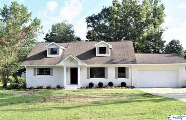 4020 Southpoint Circle, Southside, AL 35907 (MLS #1777442) :: RE/MAX Distinctive | Lowrey Team
