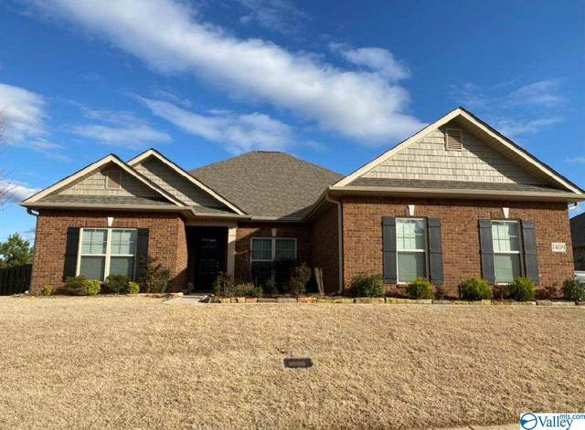 7409 Nature Walk Way, Owens Cross Roads, AL 35763 (MLS #1777448) :: Rebecca Lowrey Group
