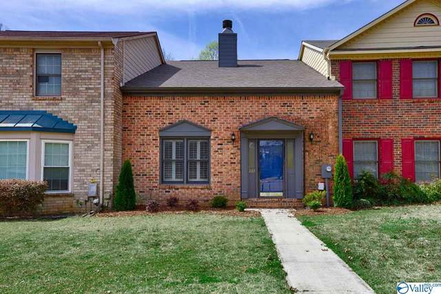 264 W West Lake Circle, Madison, AL 35758 (MLS #1777461) :: Coldwell Banker of the Valley