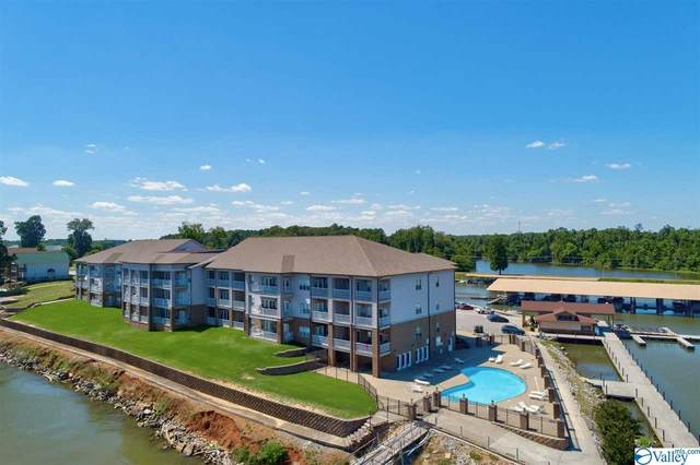 6122 Bay Village Drive #309, Athens, AL 35611 (MLS #1777467) :: Rebecca Lowrey Group
