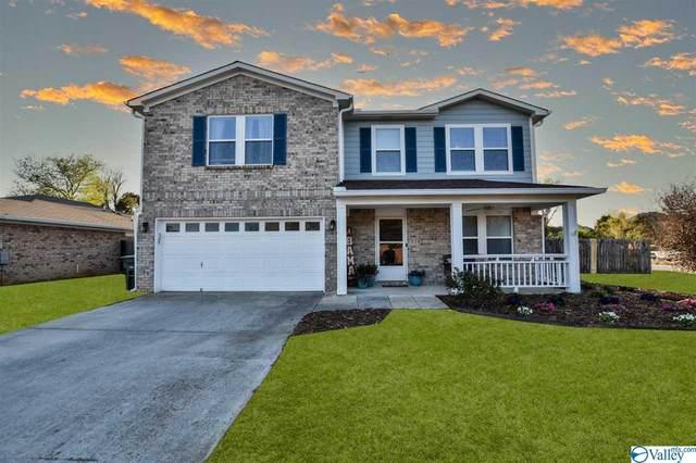 364 Jasmine Drive, Madison, AL 35757 (MLS #1777502) :: Dream Big Home Team | Keller Williams