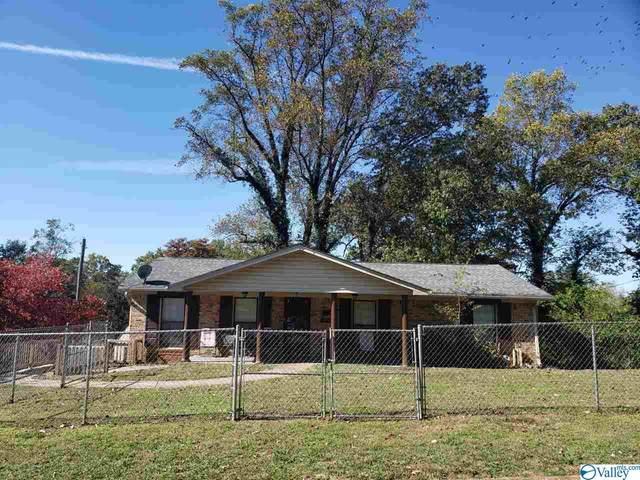 2211 Linde Street, Huntsville, AL 35810 (MLS #1777514) :: Southern Shade Realty