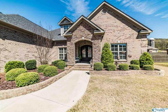 17 Taylors Brook Way, Gurley, AL 35748 (MLS #1777521) :: RE/MAX Distinctive | Lowrey Team