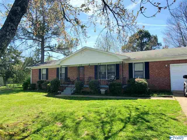 2203 Isabelle Circle, Huntsville, AL 35811 (MLS #1777533) :: Green Real Estate