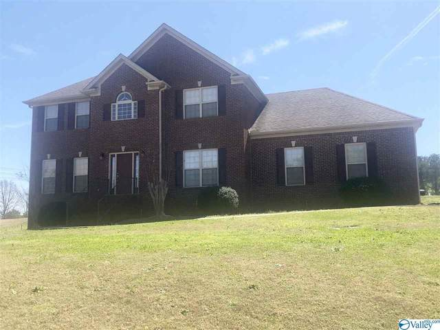 22438 Troon Drive, Athens, AL 35613 (MLS #1777539) :: RE/MAX Unlimited