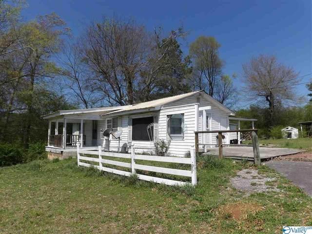 4142 Al Highway 69, Guntersville, AL 35976 (MLS #1777549) :: Rebecca Lowrey Group
