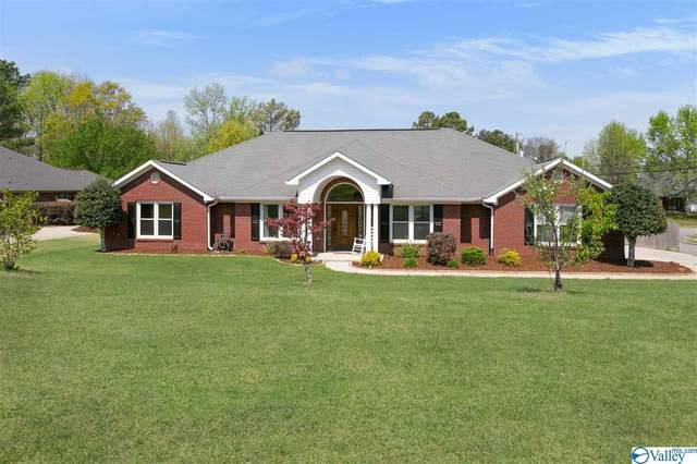 116 Wilder Drive, Harvest, AL 35749 (MLS #1777569) :: Green Real Estate