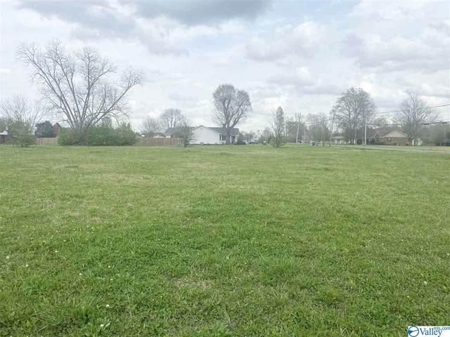 lot 21 Grady Lane, Albertville, AL 35950 (MLS #1777600) :: Coldwell Banker of the Valley