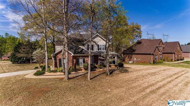 122 Lincarrie Lane, Harvest, AL 35749 (MLS #1777601) :: Southern Shade Realty