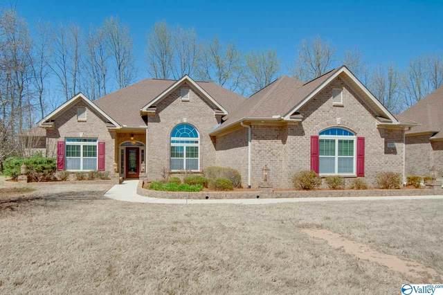 139 Mystic Arbor Drive, Harvest, AL 35749 (MLS #1777624) :: RE/MAX Distinctive | Lowrey Team