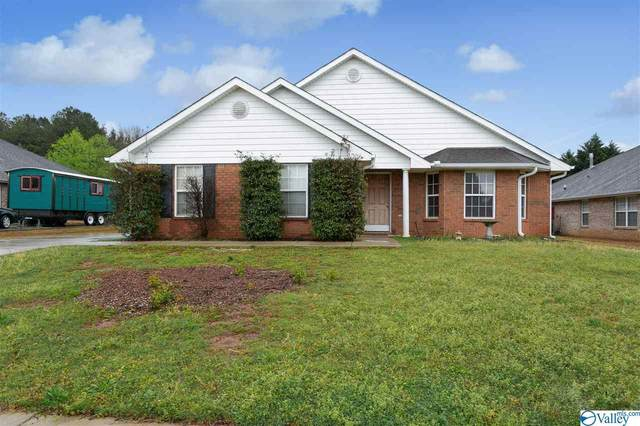 111 Amsterdam Place, Madison, AL 35758 (MLS #1777627) :: Coldwell Banker of the Valley