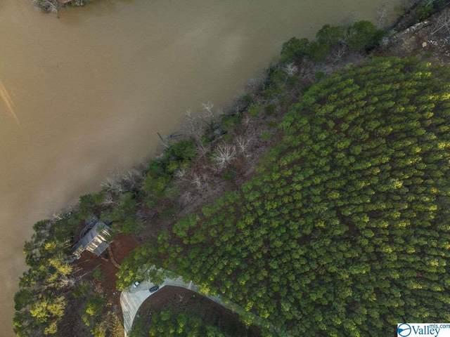 Lot 6/6A Clear Creek Drive, Double Springs, AL 35553 (MLS #1777679) :: Rebecca Lowrey Group
