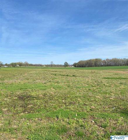 lot 6 Butler Road, New Market, AL 35761 (MLS #1777708) :: RE/MAX Distinctive | Lowrey Team