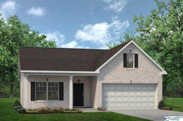 1004 Thornton Branch, Harvest, AL 35749 (MLS #1777711) :: Southern Shade Realty