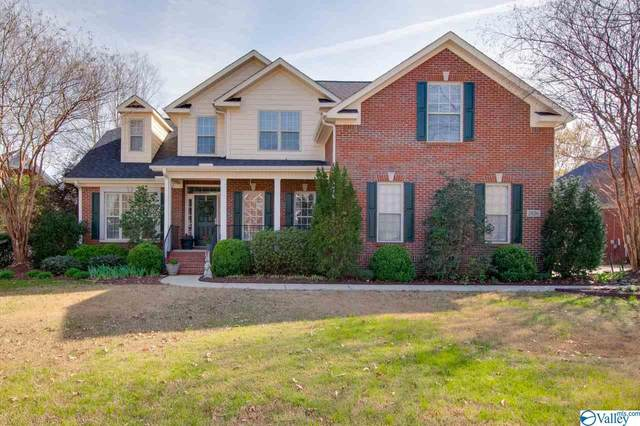2836 Winterberry Way, Owens Cross Roads, AL 35763 (MLS #1777714) :: Rebecca Lowrey Group
