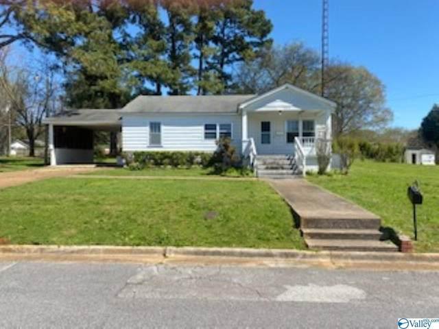609 Marietta Street, Florence, AL 35630 (MLS #1777753) :: MarMac Real Estate