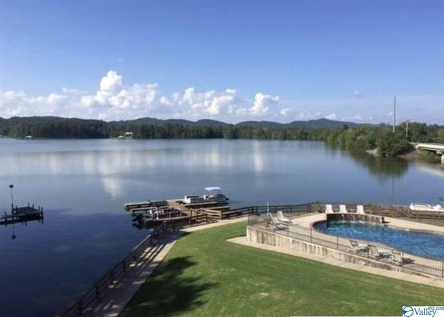 3680 West Chattooga Drive #401, Cedar Bluff, AL 35959 (MLS #1777760) :: Rebecca Lowrey Group