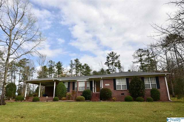 5278 Hackberry Lane, Hokes Bluff, AL 35903 (MLS #1777766) :: Southern Shade Realty